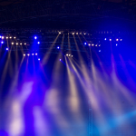 Stage lights EVENTS SERVICES
